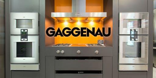 Sous Vide Explained: Gaggenau Appliance Class in Louisville