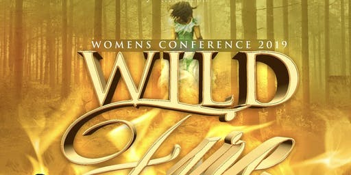 "MUJER BRILLA ""WILDFIRE"" WOMEN'S CONFERENCE"