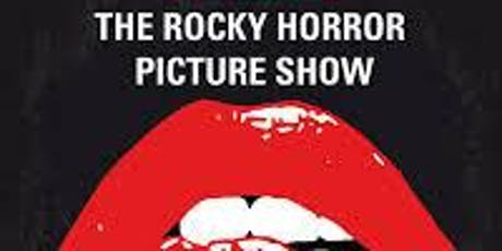 Movies by Moonlight - The Rocky Horror Picture Show tickets