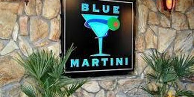 Repeat Rancho Cucamonga to Blue Martini Soulful Sunday Turnaround Party Bus