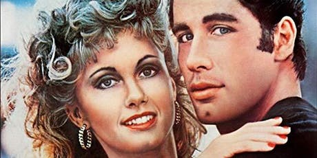 Movies by Moonlight - Screening Grease tickets