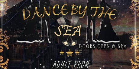 A Dance By The Sea : Adult Prom tickets