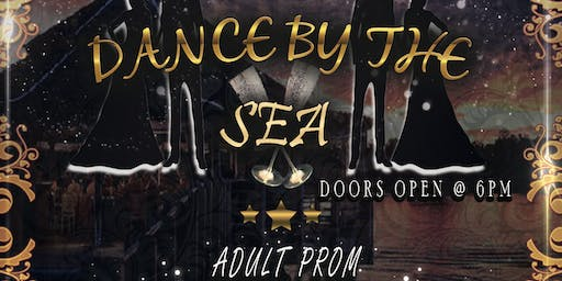 A Dance By The Sea : Adult Prom