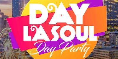 DAY LA SOUL DAYPARTY