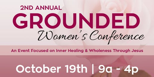 2nd Annual Women's Grounded Conference