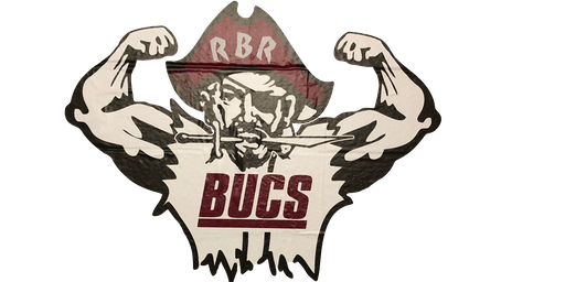 COACH SCHUMAN'S BUCS FOOTBALL CAMP July 22nd -24th, 2019