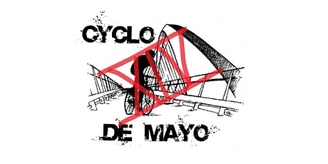 Cyclo de Mayo XIV tickets