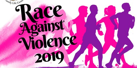 1st Annual Race Against Violence tickets