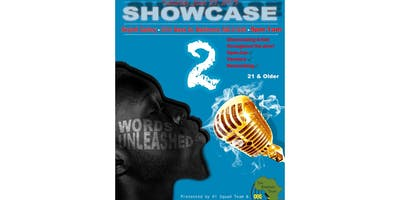 WORDS UNLEASHED SHOWCASE Pt2 2019! Presented by The Emphatic Truth x The Hi Squad!
