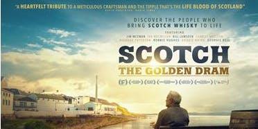 Scotch the Golden Dram - Movie Launch