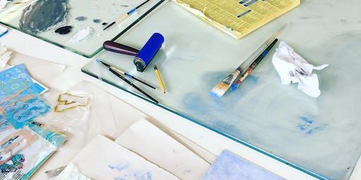 Printmaking Laboratory