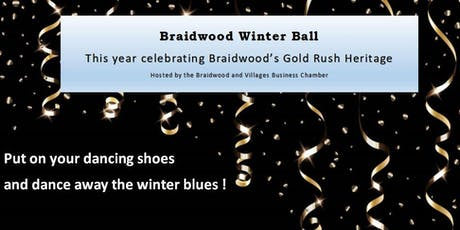 Braidwood Winter Ball tickets