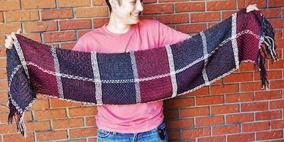Beginner 1 Weaving
