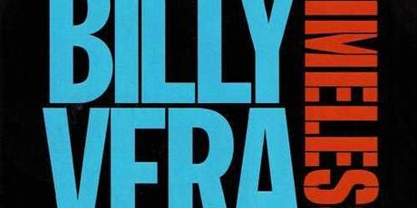 Billy Vera and the Beaters tickets