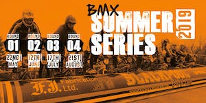 Blackpool BMX Club Summer Race Series 22nd May 2019...