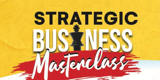 Strategic Business Masterclass 6.0