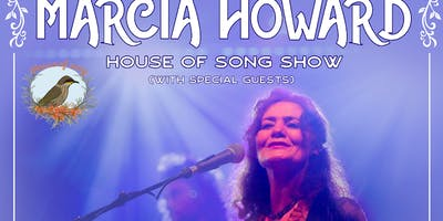 Marcia Howard, House of Song Show. Gosling Creek