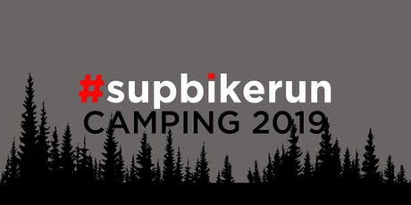 CAMPING ISLE OF PURBECK - #SUPBIKERUN - 2019 tickets