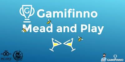 Gamifinnators' Secret Lair: Mead and Play