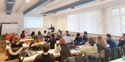 [Bellinzona]Serata Informativa Web Project Manager- DigitalStrategies Academy