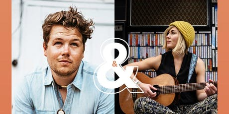 Newbald Acoustic Sessions presents Megan O'Neill & Jake Morrell  tickets