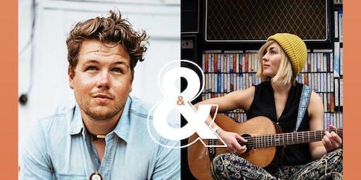 Newbald Acoustic Sessions presents Megan O'Neill & Jake Morrell