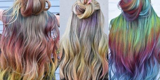 Rainbow Panels
