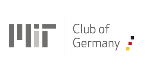 MIT Club of Germany - Annual Symposium and General Assembly 2019