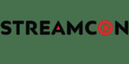 StreamCon
