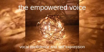 The Empowered Voice - May 19th