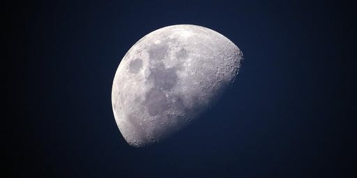 Our Neighbour the Moon