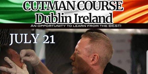 Cutman Course Dublin
