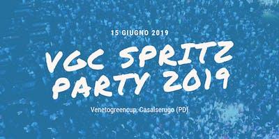 VGC Spritz Party 2019™