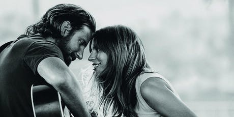Summer on Screen at Wembley Park: A Star is Born  tickets