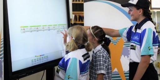 Girls Engineering & Robotics Workshop