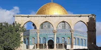 Al Aqsa Iftaar