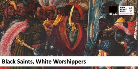 Black Saints, white worshippers tickets