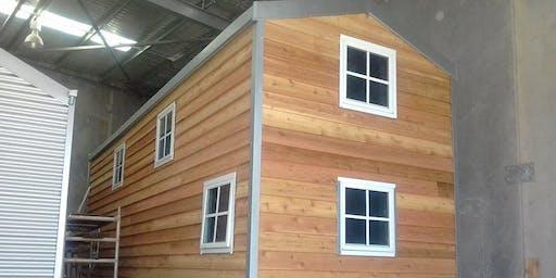 Tiny House Workshop