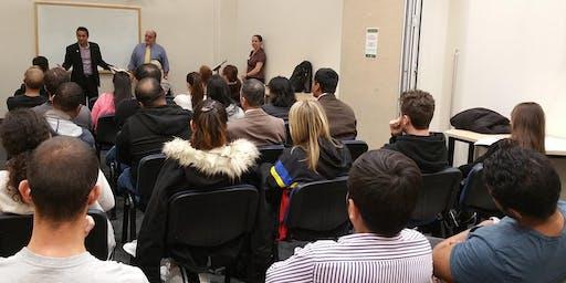 Powerful Presentation Skills Workshop