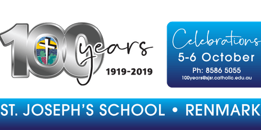 St Joseph's School Renmark 100 Year Celebrations