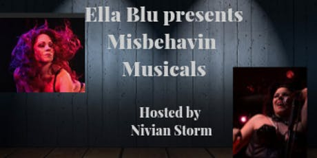 Misbehavin  Musicals. A titillating tribute to theatre . tickets