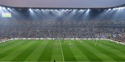 ##Live..FCN gegen Mönchengladbach Im Live