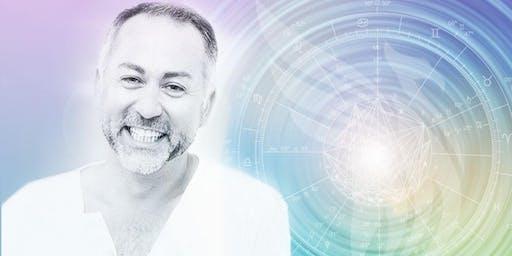 Full Moon Karmic Workshop • Healing the Heart and Soul
