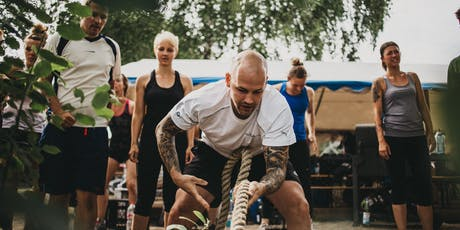 Das BootCamp Sommerfest Tickets