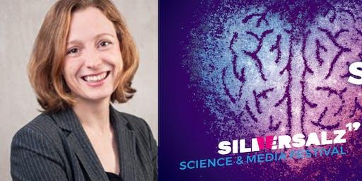 Die reizende Wissenschaft des Geruchs - Keynote von Prof. Dr. Ilona Croy