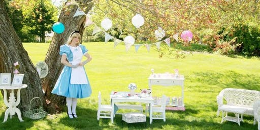 Tea Party with Alice