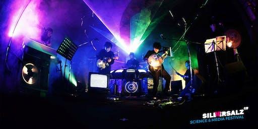 ELECTRONICOS FANTASTICOS! - Konzert