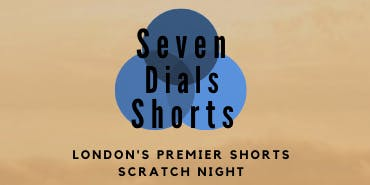 Seven Dials Shorts - Short Submission Ticket