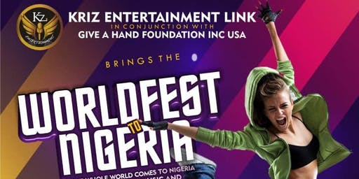 WORLDFEST TO NIGERIA 2019 (Day 1) - VIP