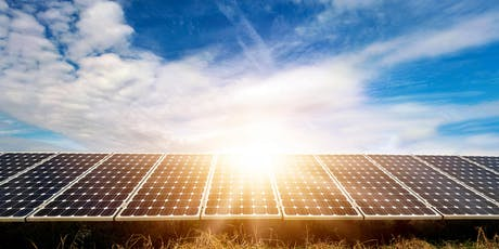 Texas Solar Summit tickets